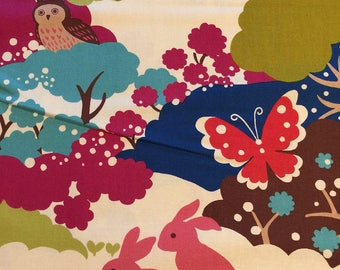 Lucky Day by Momo in Multi for Moda Fabrics