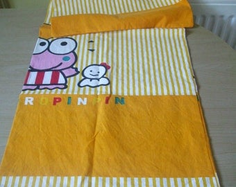 Hand Made Lightweight Moses Basket Cover