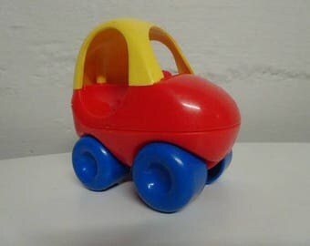 Little Tikes Chunky People Cozy Coupe Car - FREE SHIPPING