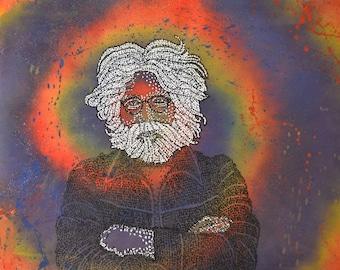Jerry Garcia, 2016