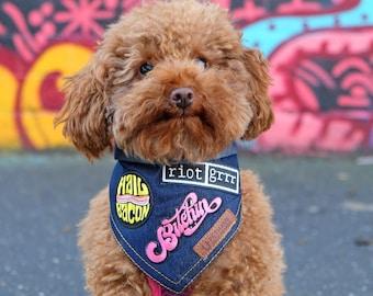 Dog Neckerchief Australia