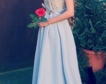 Margaery Dress - Game Of Thrones - Cosplay