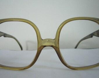 80s PLAYBOY 4521 Lady Optyl Eyeglass frame Germany