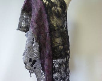The hot price. Boho wool shawl. Perfect for gift.