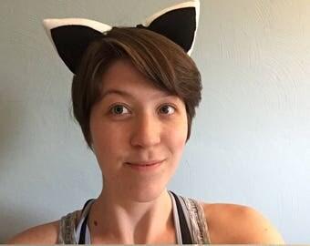 Felt Cat Ears