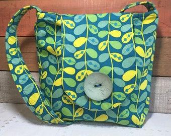 medium tote bag shoulder bag tote shoulder purse hobo tote bag fabric