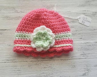 0_3months hat, ready to ship sale