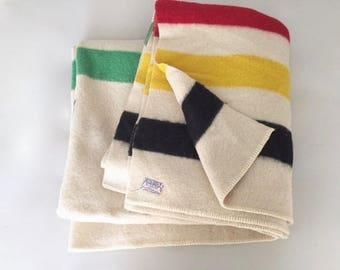 Wonderful All Wool Mariposa Blanket