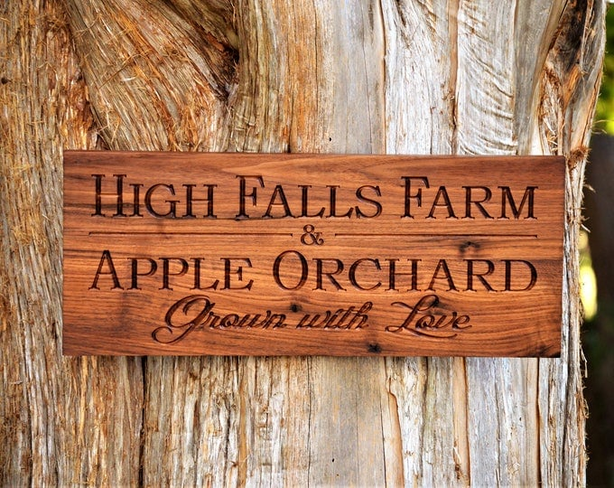 Custom Carved Wood Sign Outdoor Lake House Signs Outdoor Wood Sign Lake House Sign Custom Lake House Sign Personalized Lake Signs Lakehouse