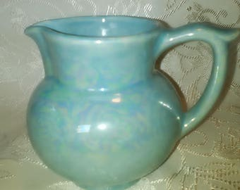 Vintage Pantry Parade 1940's Syrup Pitcher or Creamer