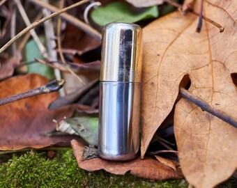 Vintage Lipstick lighter
