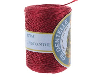 "Cotton thread ""Chinese"" 110 m color 6535"