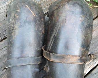 World War 1 Military Leggings
