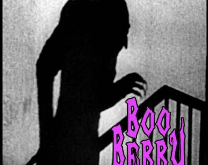 Boo Berry - Halloween 2017 Collection - Perfume for Women - Love Potion Magickal Perfumerie