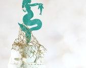 Mermaid Baby Shower, Cake...