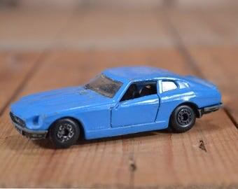 Matchbox car - Datsun 260 Z 2+2 - Toy car - Matchbox superfast - Collectible Car Matchbox - Matchbox car No 67 - Hot wheels car - Old car
