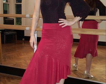 Dance - Tango top: Frida
