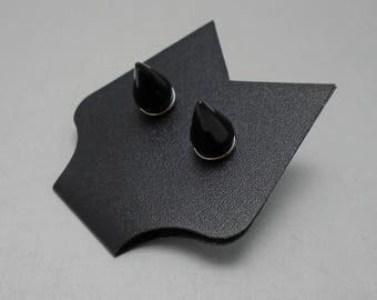 Spikey Studs - Stud Earrings