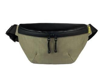 Waist Bag, Fanny Pack Festival, Fanny Bag, Waist Purse, Hip Purse, Belt Bag, Waist Pack, Waist Pouch, Belt Pack, Bum Bag, Hip Bag