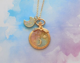 Mahou Magical Twilight Necklace