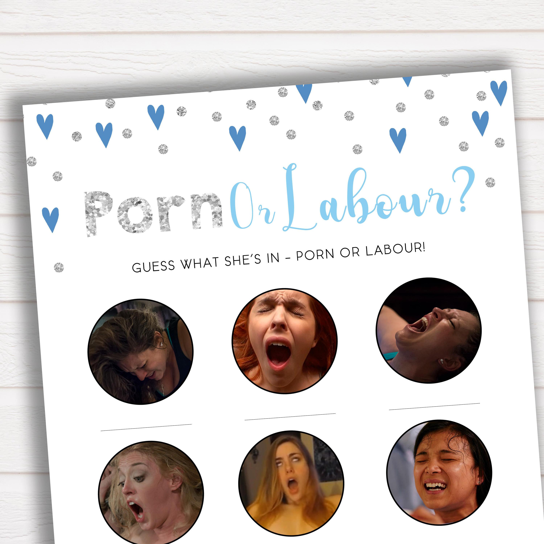 Porno beim duschen