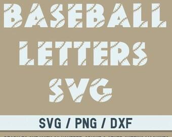 Baseball Font svg, Baseball Font svg  file,Baseball Font Cut File,Baseball Stitch Font svg, Baseball Letters svg, Baseball Alphabet, Digital