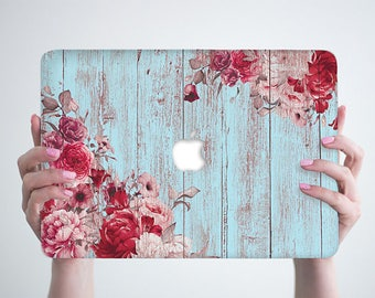 Wood Macbook Pro Retina 15 Case Flower Macbook Air 13 Hard Case Macbook Pro 13 Case Macbook 12 Macbook Pro 15 Hard Case Nature Hard Laptop