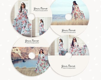 Dvd label template for photographers, cd labels, wedding dvd label template, photoshop template, photographer, packaging, photography, case