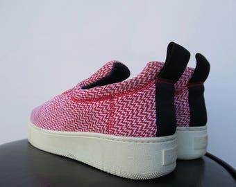 Vintage - Celine Paris - Designer Shoes