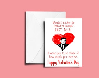 the office s day card
