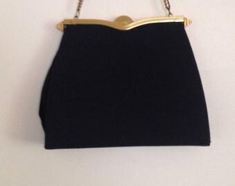 Vintage Reversible Handbag