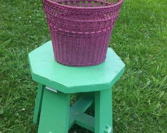 Waste Basket Garbage Basket Garbage Can Black Waste