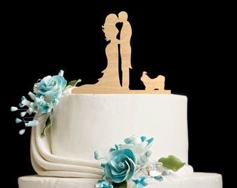 Shih tzu wedding cake topper,shih tzu wedding cake,shih tzu wedding topper,shih tzu wedding,shih tzu wedding cake toppers,shih tzu,6832017