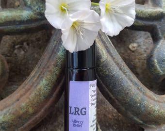 LRG Allergy Relief