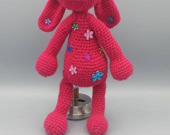 Amigurumi Monster - Gipsy