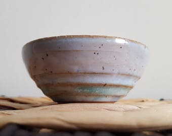 Ceramic Bowl | Pottery | Storage Bowl | Trinket Bowl | Pottery Bowl | Handmade Pottery