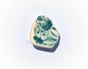 Genuine Irish Sea Pottery Pieces, Irish Sea Pottery, Sea Pottery, Beach Pottery for Making Jewelry