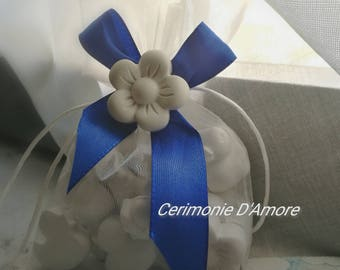 Christening 10 confection Bags Kit