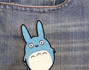 Japanese patches Iron on patch