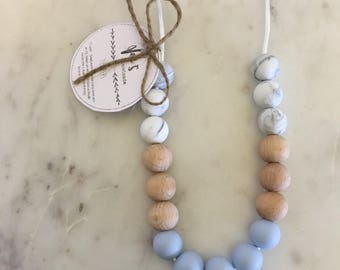 Emmerie Teething Necklace