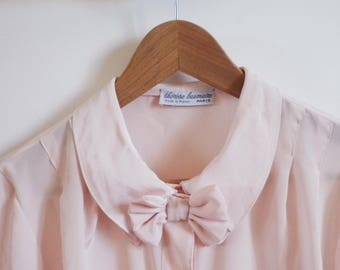 Lovely vintage blouse from Paris
