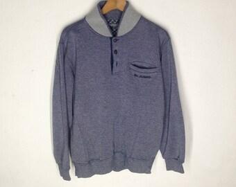 Vintage JAPANESE BRAND  Mr.Junko Sweatshirts Size L