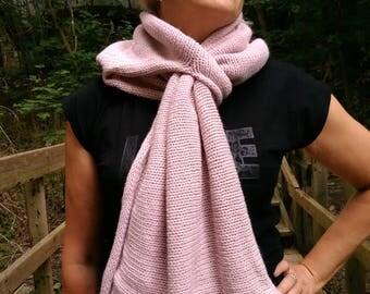 Three in one / scarf / vest / jacket/ shawl /modern design /