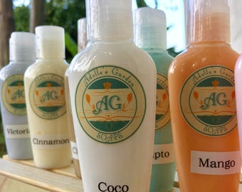 Coco Body Lotion