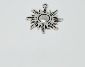 Sun Charm - Quantity 5