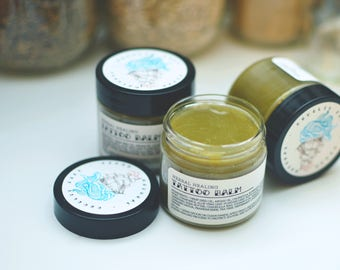 Herbal Healing Tattoo Balm