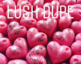 6 Lush Comforter Type Dupe Soy Wax Melts