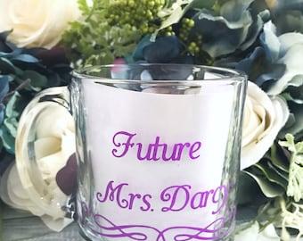 Future Mrs.Darcy