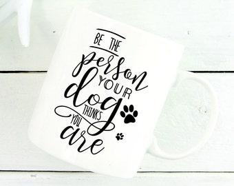 Crazy Dog Lady, Puppy Mug, Dog Mug, I Love My Dog, Dog Mom Mug, Dog Mommy, Cute Mugs, Pug Life, Dog Mom Coffee Mug, Dog Dad Mug