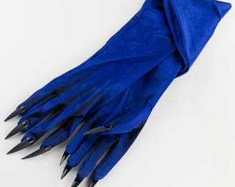 Gloves and Nails for Drag & Performance Art, Theater and Costuming